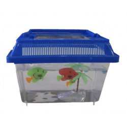 Carton 25 aquariums
