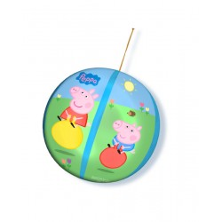 Méga tap ball Peppa Pig